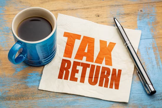 Tax Return Home Loan